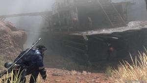 миниатюра скриншота Metal Gear Survive