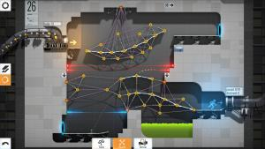 миниатюра скриншота Bridge Constructor Portal