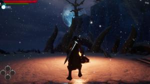 миниатюра скриншота Frozen Flame