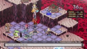 миниатюра скриншота Disgaea 5