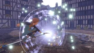 Скриншоты  игры Seven Deadly Sins: Knights of Britannia, the