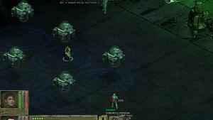 миниатюра скриншота Metalheart: Replicants Rampage