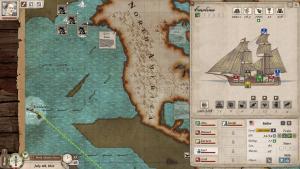 миниатюра скриншота Nantucket