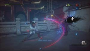 миниатюра скриншота Hidden Dragon: Legend