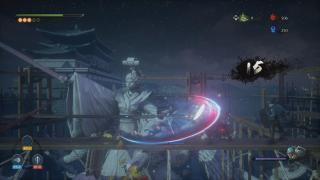 Скриншот Hidden Dragon: Legend