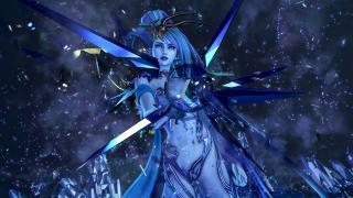 Скриншоты  игры Dissidia: Final Fantasy NT