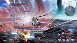 миниатюра скриншота Dissidia: Final Fantasy NT