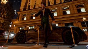 миниатюра скриншота AQP City
