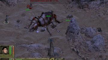 Скриншот Metalheart: Replicants Rampage