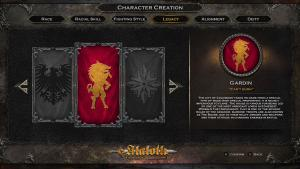 миниатюра скриншота Alaloth: Champions of the Four Kingdoms