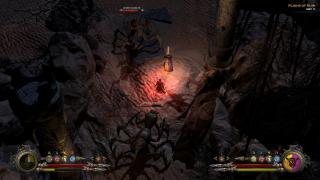 Скриншот Alaloth: Champions of the Four Kingdoms