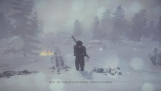Скриншоты  игры Edge of Eternity
