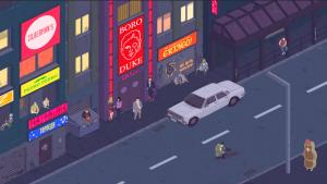миниатюра скриншота Mercury Man, the