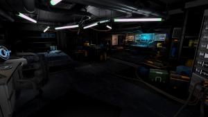 миниатюра скриншота Station, the