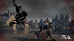 миниатюра скриншота Conqueror's Blade