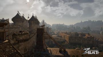 Скриншот Conqueror's Blade