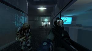 миниатюра скриншота Hunt Down The Freeman