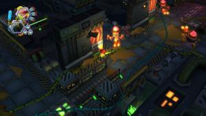 миниатюра скриншота Vesta