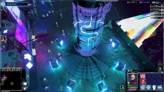 Скриншоты  игры Re-Legion
