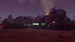 миниатюра скриншота Outpost Zero