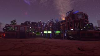 Скриншот Outpost Zero