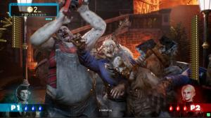 миниатюра скриншота House of the Dead: Scarlet Dawn