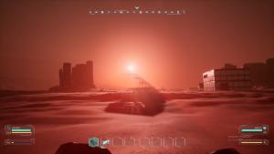 миниатюра скриншота Memories of Mars