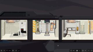 Скриншоты  игры Symmetry