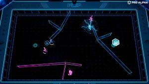 миниатюра скриншота Laser League