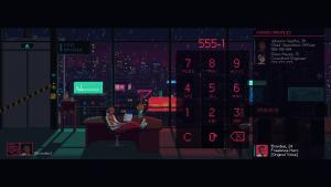 миниатюра скриншота The Red Strings Club
