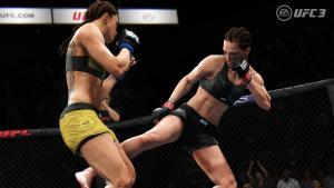 миниатюра скриншота EA Sports UFC 3