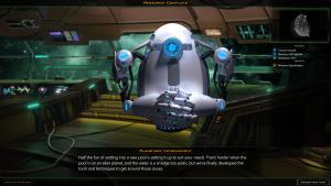 миниатюра скриншота Galactic Civilizations 3: Intrigue