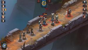 миниатюра скриншота Ash of Gods