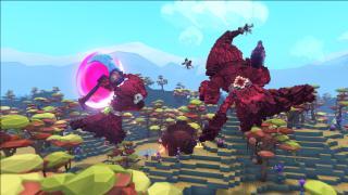 Скриншот PixARK