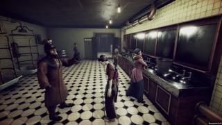 Скриншот Murderous Pursuits