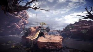 миниатюра скриншота Monster Hunter: World