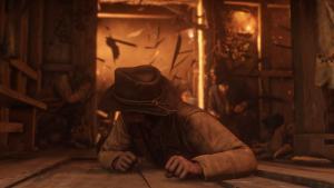 миниатюра скриншота Red Dead Redemption 2