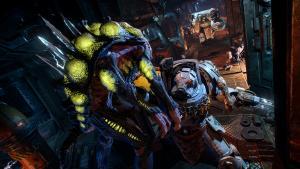 миниатюра скриншота Space Hulk: Tactics