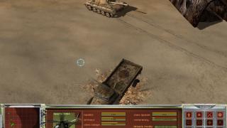 Скриншоты  игры Will of Steel