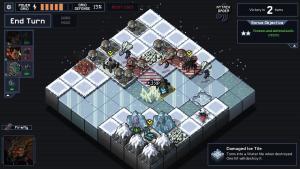 миниатюра скриншота Into the Breach