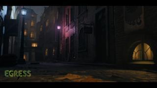 Скриншот Egress