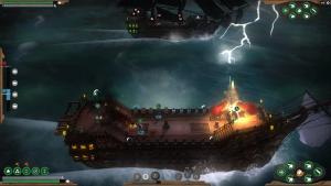миниатюра скриншота Abandon Ship