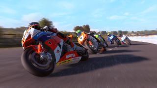 Скриншот TT Isle of Man