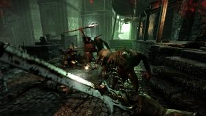миниатюра скриншота Warhammer: End Times - Vermintide