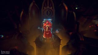 Скриншот Warhammer 40.000: Mechanicus