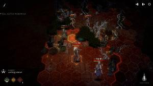 миниатюра скриншота Alder's Blood