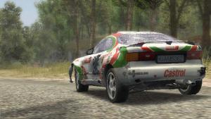 миниатюра скриншота Colin McRae Rally 2005