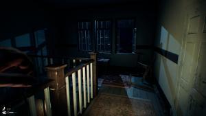 миниатюра скриншота The Beast Inside