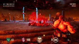миниатюра скриншота Hellbound