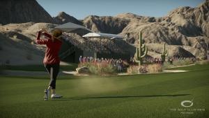 миниатюра скриншота The Golf Club 2019